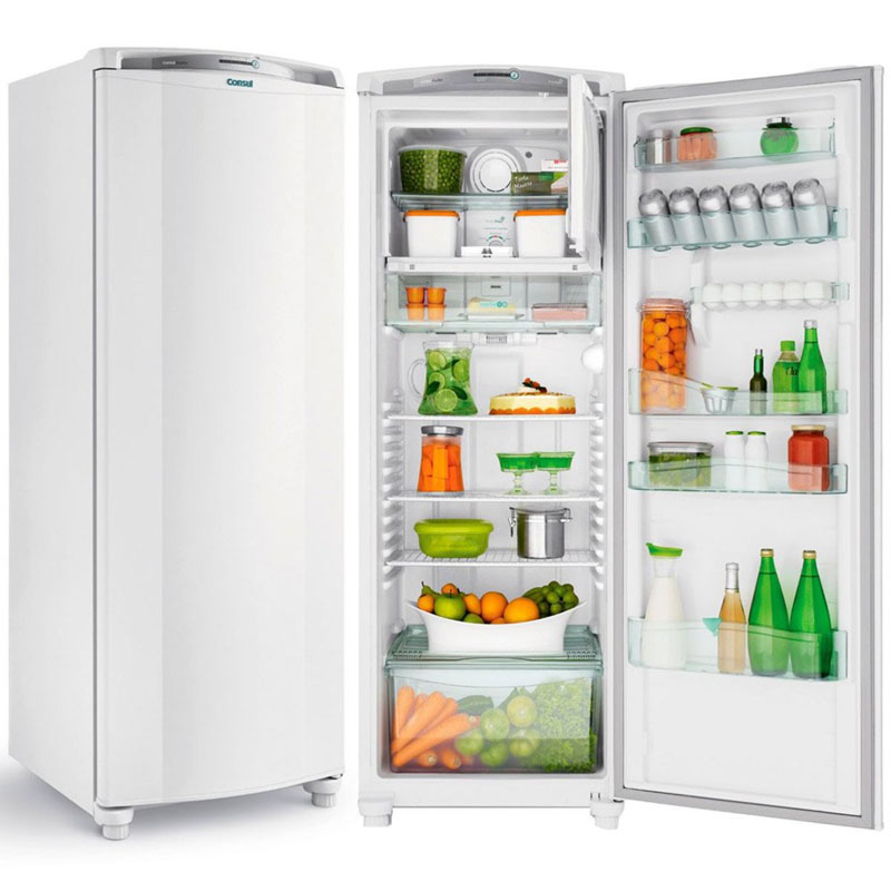 Diferença entre geladeira e refrigerador