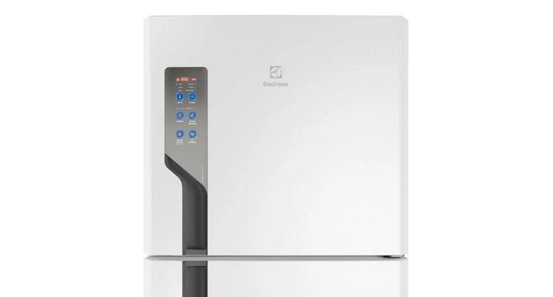 Geladeira Electrolux TF55 é boa?