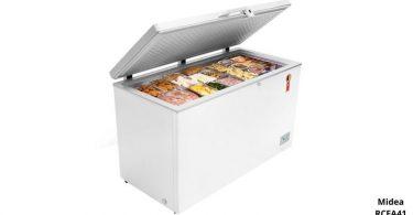 Melhor freezer horizontal