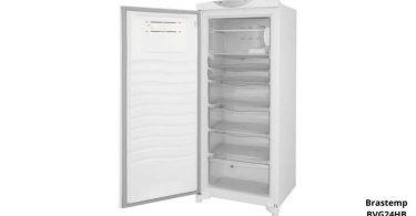 Melhor freezer vertical