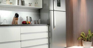 Melhor geladeira Electrolux