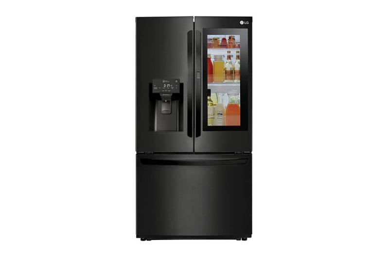 Melhor geladeira LG