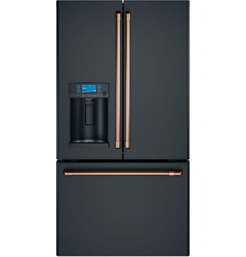 Melhor geladeira com 3 portas