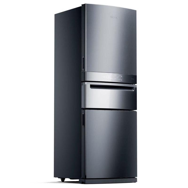 Qual a melhor geladeira inverse?
