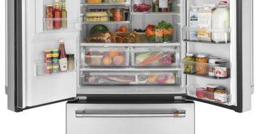 Melhor geladeira com 4 portas