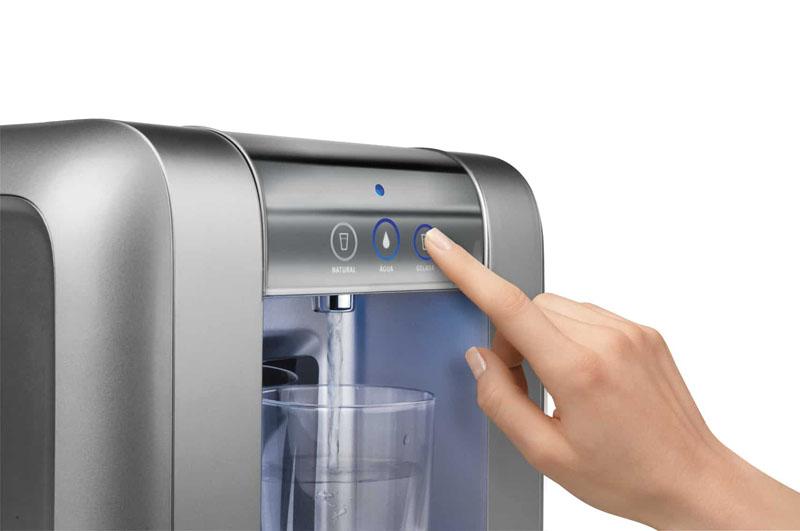 Como escolher o melhor filtro de água